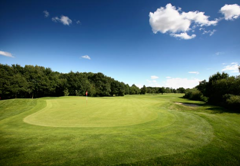 Single Golf Arden