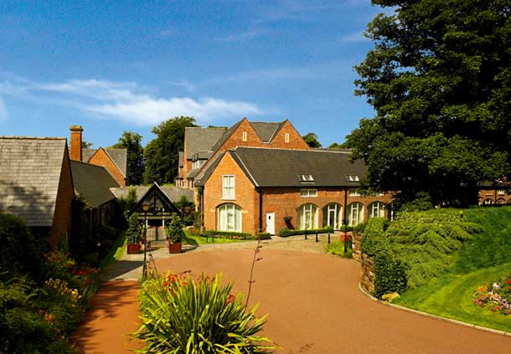 Worsley Park Marriott Hotel And Country Club