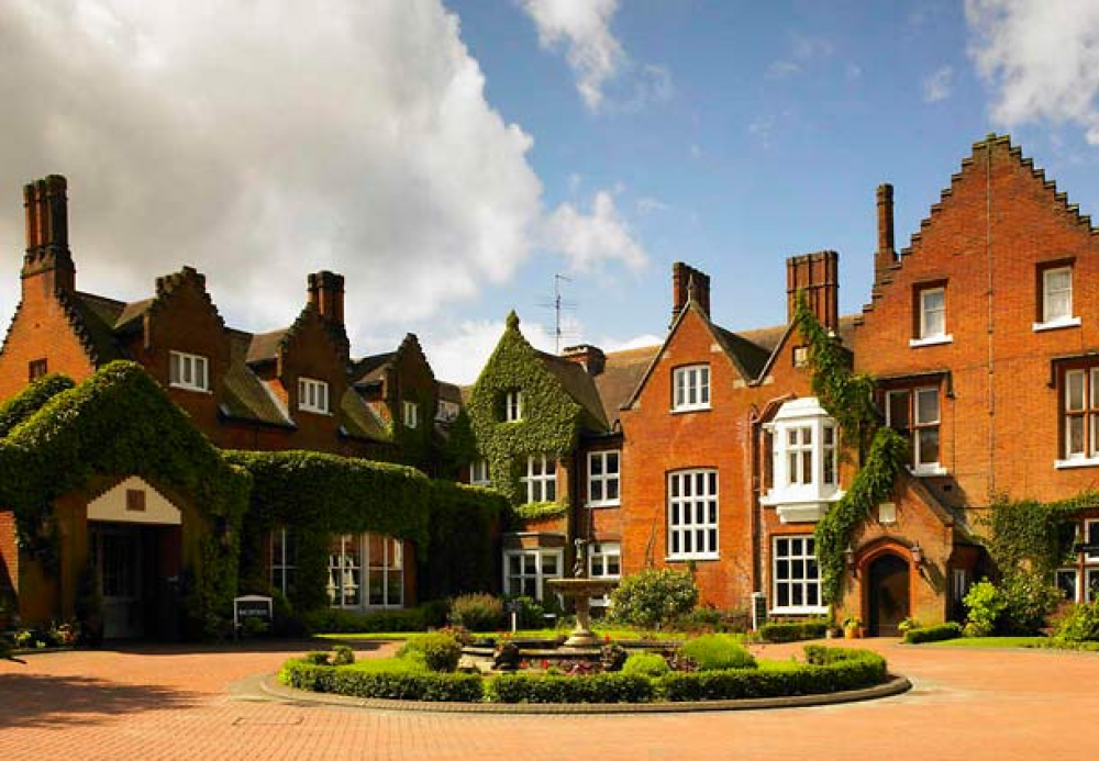 The Manor House Hotel And Golf Club
