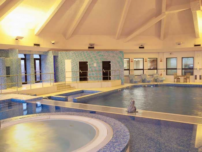 Westerwood Hotel Golf Resort